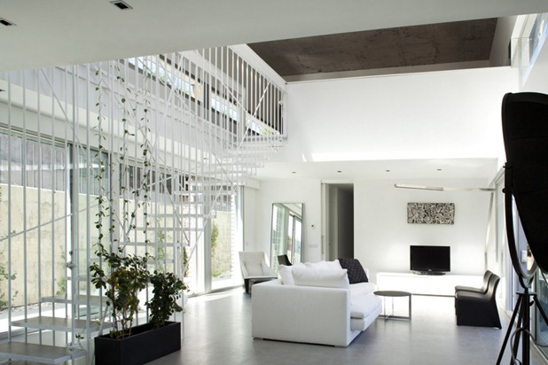 roncero house by alt arquitectura 7