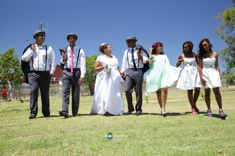 BandePix Wedding Photography Cape Town 32
