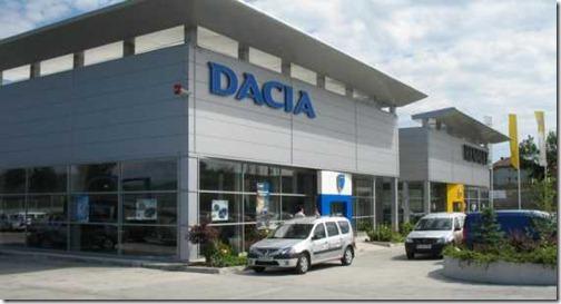 Dacia werkplaatstest 01