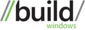 BUILD logo