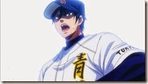 Diamond no Ace - 27 -9