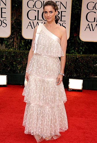 Amanda Peet de Marc Jacobs