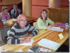 2008.10.12-004 Florence et Roger finalistes du D