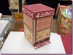 Tea Box-Kathy