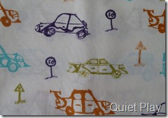 Car linen