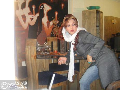 عکس ایرانی جنجالی