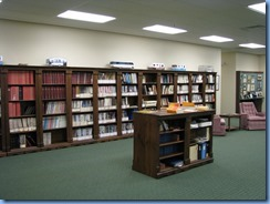 3599 Indiana Elkhart RVMH Museum