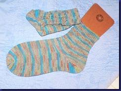02 Socken für...