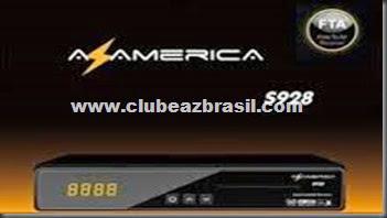 AZAMERICA S928 HD 2