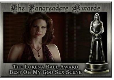 Lorena Award