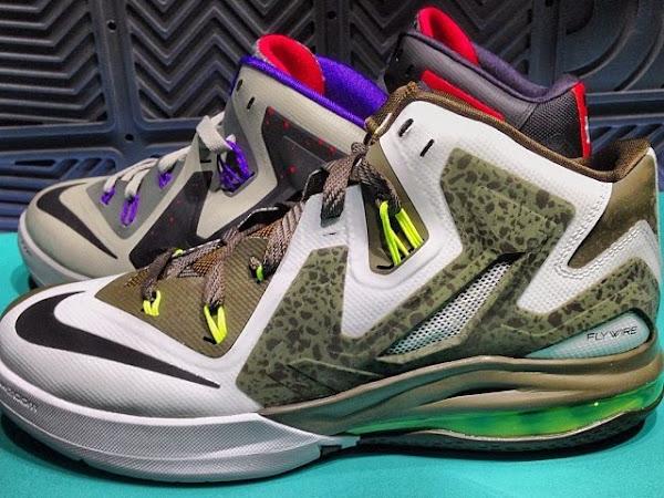 Nike Ambassador 6 New Colorway New Terracotta Photos