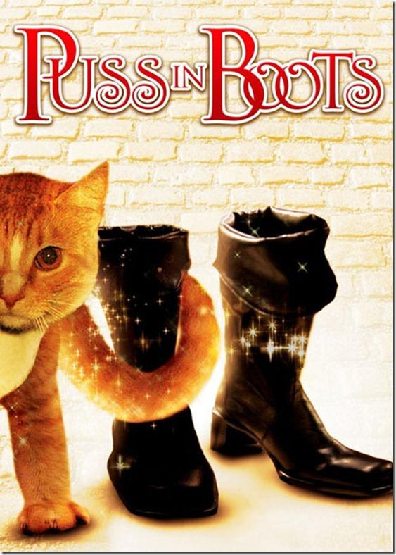 El Gato con Botas,El gato maestro,Cagliuso, Charles Perrault,Master Cat, The Booted Cat,Le Maître Chat, ou Le Chat Botté (26)