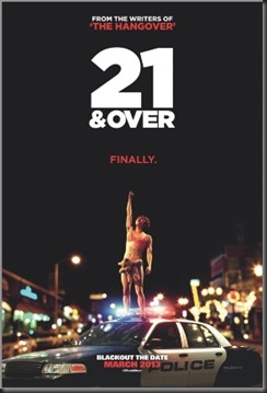 Watch 21 And Over (2013) Online