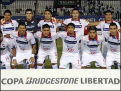 Ver Online Ver Nacional vs San Lorenzo / Final Copa Libertadores (6 Agosto 2014) (HD)