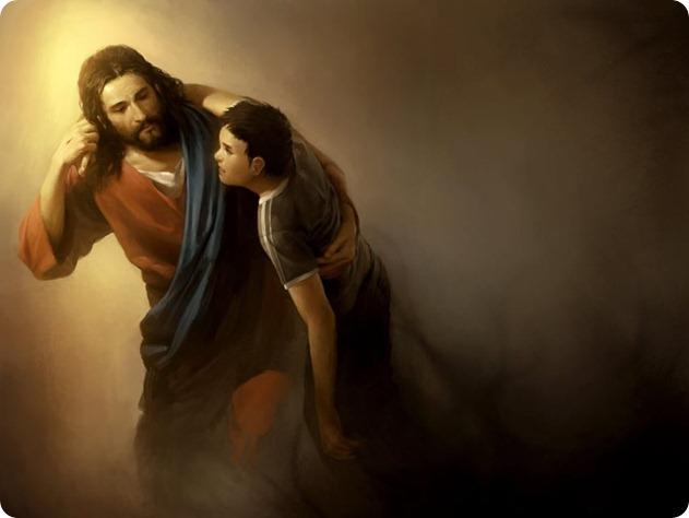 resgate-por-amor-jesus-ajudando-um-m