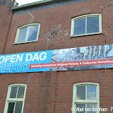 Open monumentendag bij SIEP & CO - Foto's Abel van der Veen