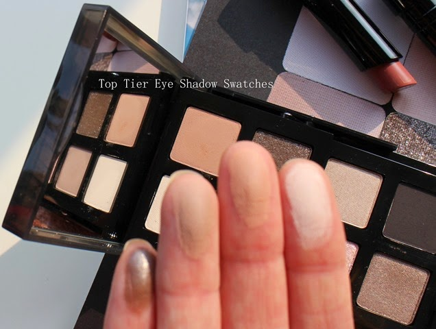 Bobbi-Brown-Smokey-Nudes-Eye-shadow-swatches