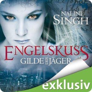 Engelskuss (Gilde der Jäger 1)