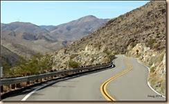 Yaqui Pass