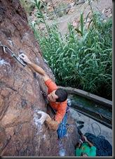 Escalada en canarias, Fataga, climb in canarias. 19