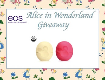 eos Alice in Wonderland Image