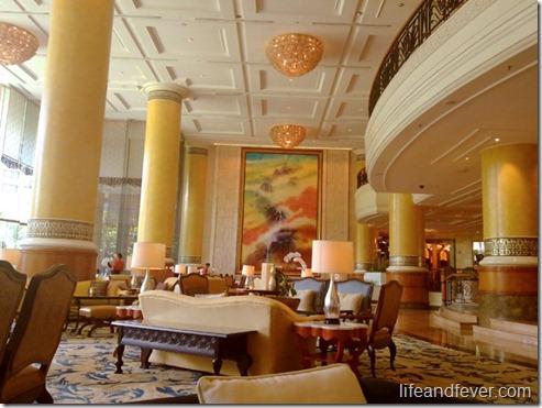 shangrila hotel makati