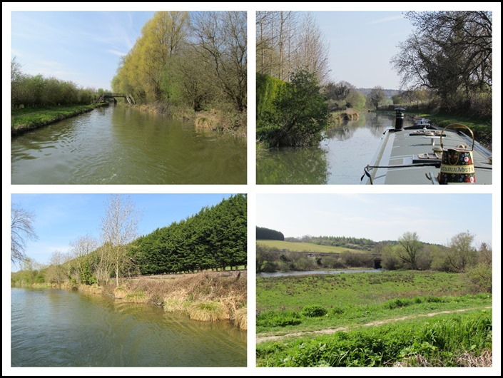 7 Canal scenes