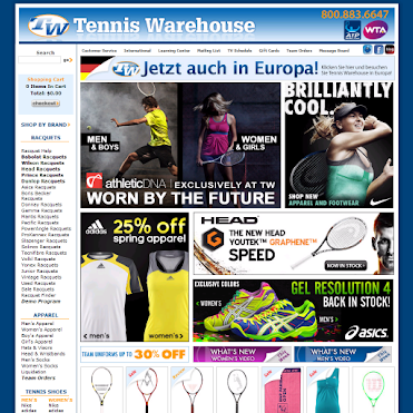 tennis-warehouse.com
