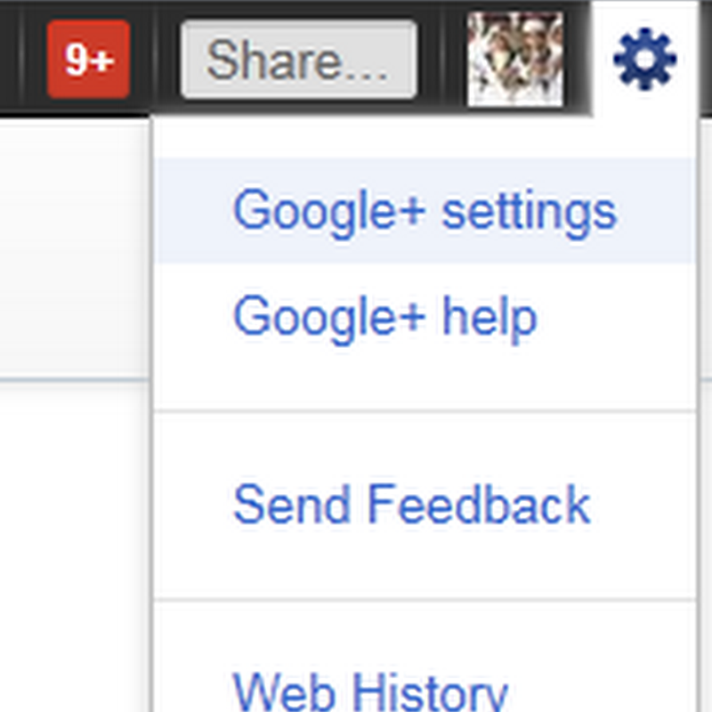 Google+ : How To Download Photos and Videos?