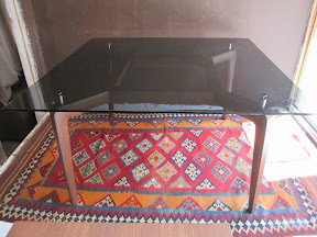 Danish Modern Inspired Table