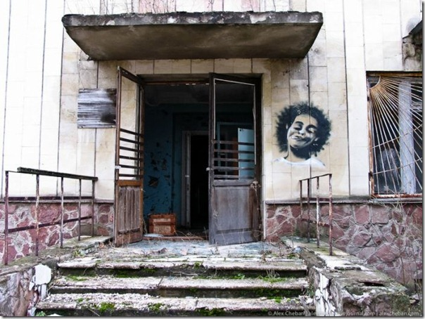 Grafite em Chernobyl (30)