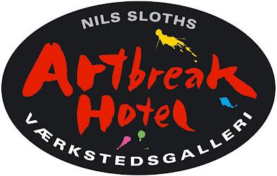 Artbreak Hotel nyt skilt 2.jpg