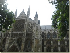 Westminster Abby 2 (Small)
