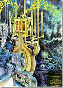 Abril na BD, A Revista Visão 1975. Abr.2014