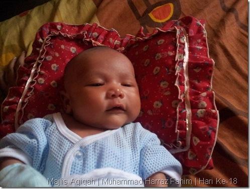 Muhammad harraz Fahim