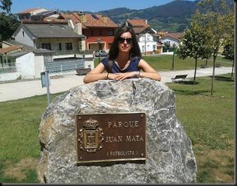 Bea Parque Juan Mata.