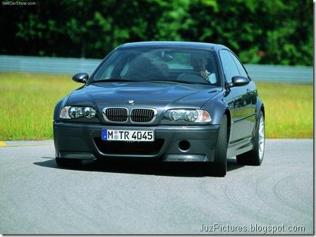 BMW M3 CSL 4