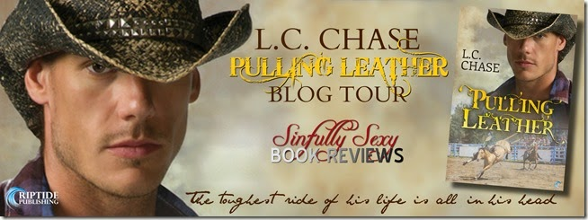 Pulling Leather Blog Tour