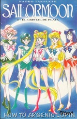 P00004 - Sailor Moon T4 -Vol16 v13