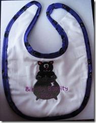 Bibbity Boo Bib 2