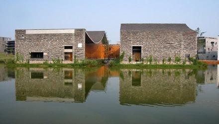 Academia-de-Arte-de-China-arquitecto-Wang-Shu