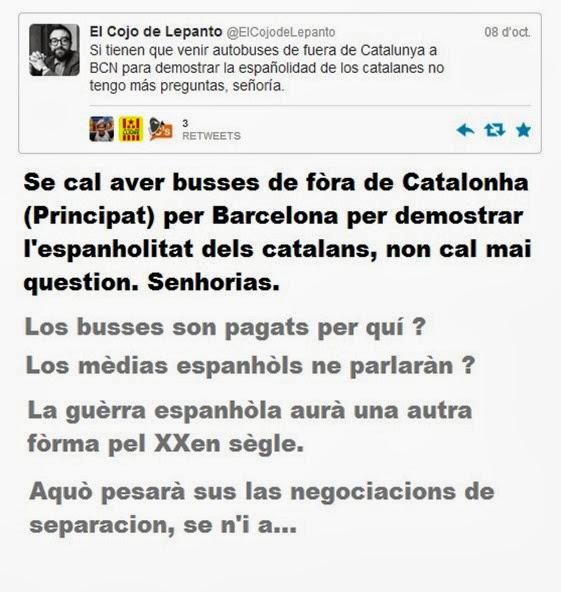 Catalanitat eespanholitat