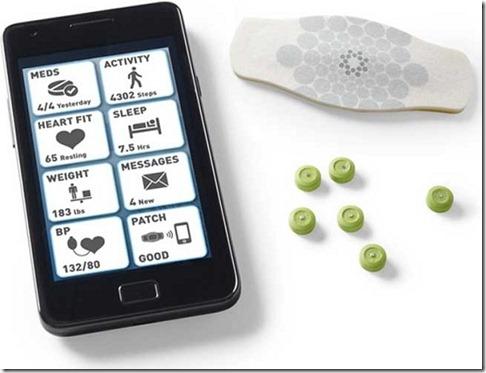 sensor fda smartphone