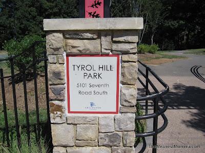 Tyrol Hill Park