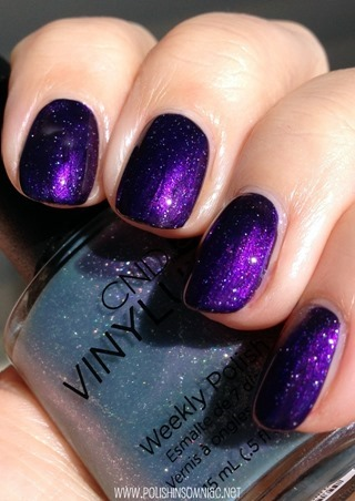 CND Dazzling Dance (over black) 4