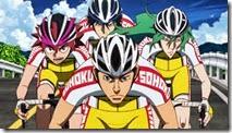 Yowamushi Pedal - 36 -14