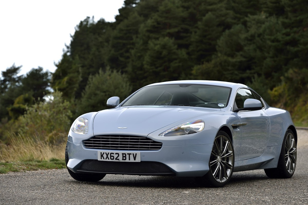 aston martin to start its biggest ever product offensive with all