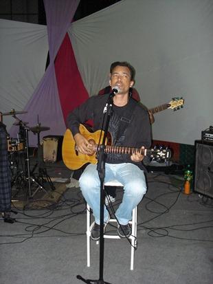 Geraldo Romanno