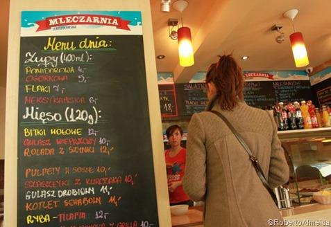 bar Mleczny_Milk Bar_Foto de Roberto almeida