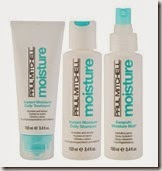 Paul Mitchell Take Home Moisture Kit